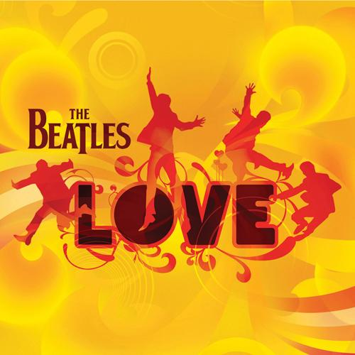 "The Beatles ""LOVE"""