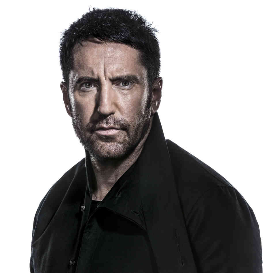 """Will there still be new Nine Inch Nails this year? """"Wait and see ..."""