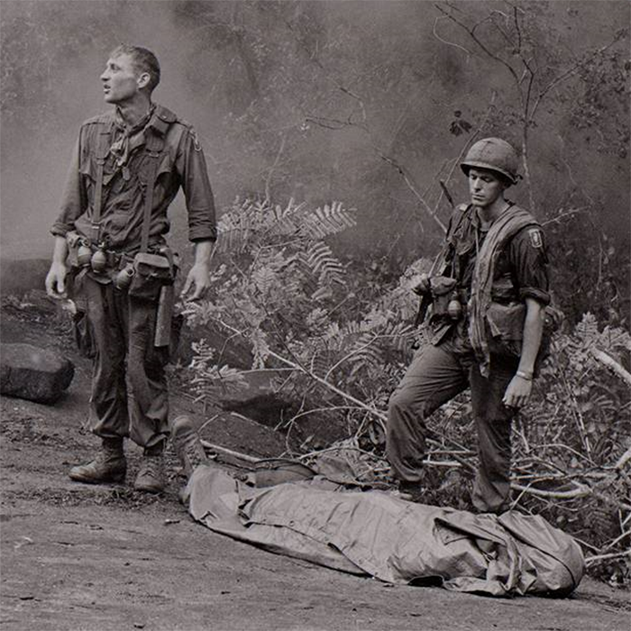 the american lack of success in the vietnam war essay Why did the united states withdraw its and the lack of support from the peasants of vietnam came about as a consequences of the vietnam war for the.
