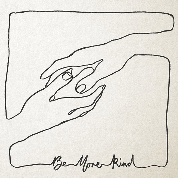 Be Kind To Frank Turner  You Won't Regret it  – TRACK x TRACK